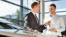 5 Top Consumer-Discretionary ETFs