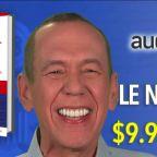 Watch Gilbert Gottfried as Redacted Mueller Report on 'Colbert'