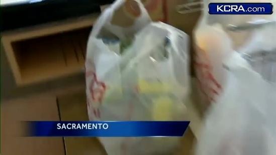 California to ban plastic bags?