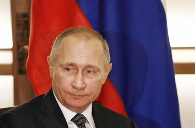 Obama administration says Putin orchestrated US election hacks