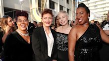 8 A-listers brought activist dates to the Golden Globes