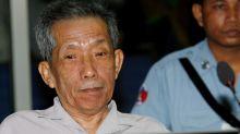 Duch, el torturador del Jemer Rojo camboyano, muere a los 77 años