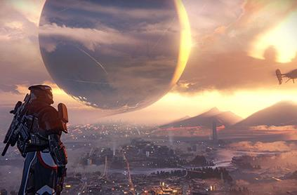 Destiny going offline on Thursday to prep for updates