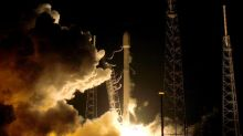 Japan lunar exploration firm to head for moon on SpaceX rockets