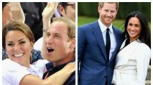 Physic predicts an abdication and another royal baby in 2018
