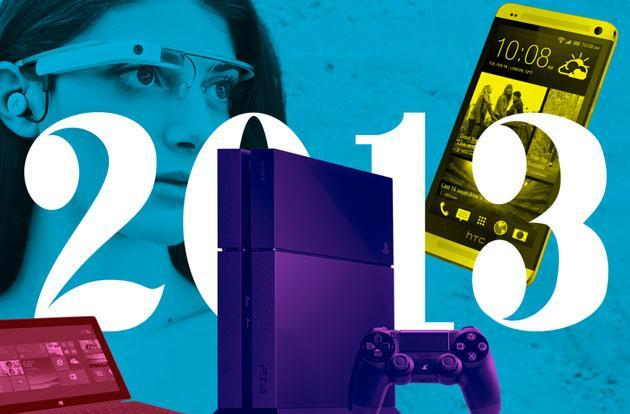 The year in reviews: 2013's best and worst gadgets scored and scrutinized