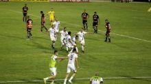 Confiança derrota o Vitória e conquista seu primeiro triunfo na Série B