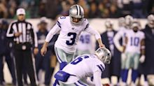 Cowboys cut K Kai Forbath after signing Greg Zuerlein to 3-year deal