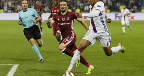 Foot - Médias - 2 millions de téléspectateurs devant Lyon-Besiktas sur W9