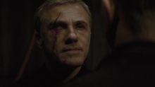 Christoph Waltz won't be back for James Bond 25