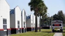 A Florida high school has a COVID problem, and the students haven't even arrived yet
