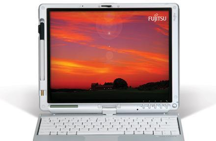 Fujitsu Lifebook T4220 convertible tablet goes on sale