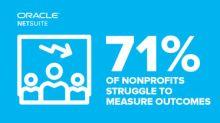 Where Do Donations Go? 71 Percent of Nonprofits Struggle to Measure Outcomes