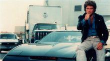 David Hasselhoff confirma la puesta en marcha del reboot de El coche fantástico