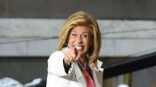 Hoda Kotb offers some confidence-boosting New Year's inspiration