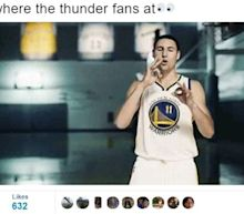 The Thunder drafted Terrance Ferguson and now this old tweet is very awkward