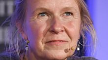 Cornelia Funke zweifelt am amerikanischen Traum