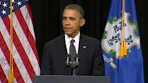 Obama to press for policy changes after shooting