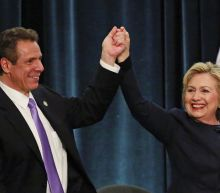 Hillary Clinton To Endorse Andrew Cuomo's Re-Election