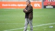 Eric Faria analisa trabalho de Dome no Fla após empate com Botafogo: 'Ele destruiu pra tentar construir'