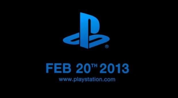 Live from Sony's 'see the future' of PlayStation event!