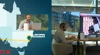 Australian Telecomm Optus Showcases the Power of its OPTU5G Network and Vuzix Smart Glasses for Remote Support During COVID 19 and Business Continuity into the Future