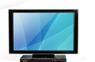 Hasee intros low-cost F200D all-in-one PC