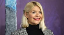 Holly Willoughby quits Celebrity Juice after 12 years