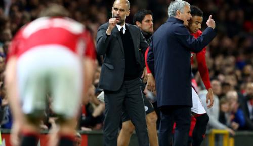 Premier League: Das Battle of Manchester live auf DAZN!