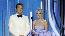 """Fans empören sich, nachdem """"A Star is Born"""" bei den Golden Globes nicht gewonnen hat"""