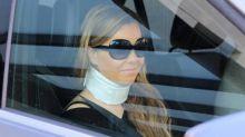 La enfermedad de María José Campanario que la mantiene hospitalizada