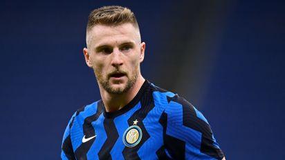 """Skriniar: """"Addio Conte sorprendente, ancora non conosco i motivi. Voglio restare all'Inter e difendere il titolo"""""""