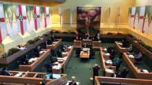 Yukon facing $31.6M deficit, as MLAs debate for 1st time since March