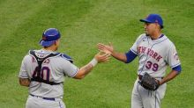 Dominic Smith hits key homer as Mets beat Yankees 6-4