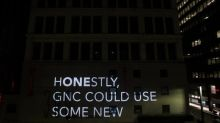 Why GNC Holdings, Apogee Enterprises, and PG&E Slumped Today