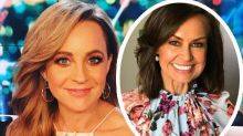 Carrie Bickmore 'unhappy' with Lisa Wilkinson's arrival