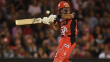 Renegades to face Stars in BBL final