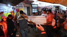Mexique: Indignation après l'assassinat d'une fillette de sept ans