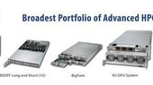 Supermicro Delivers Industry-Leading Portfolio of Advanced HPC Platforms at SuperComputing 2020 (SC20)