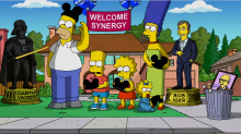 'The Simpsons' Headed To Disney+ In Exclusive SVOD Deal