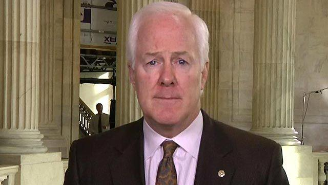 Senate Committee reacts to president's fiscal cliff plan