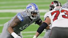 Detroit Lions move oft-injured Austin Bryant to PUP, another to COVID list