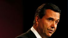 Lloyds Bank boss Horta-Osório to step down after a decade at the helm