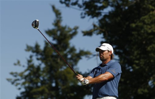 Lundberg beats Wiesberger in Lyoness Open playoff