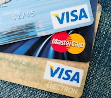 Forget Visa, Mastercard Is a Better Growth Stock