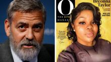 Breonna Taylor: George Clooney 'ashamed' of indictment decision