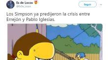 Los memes más divertidos de la fuga de Errejón a la plataforma de Carmena