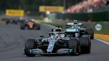 F1 2020: Mercedes aiming to end barren Belgian Grand Prix run