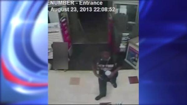 Police search for man who attacked and raped woman in Queens