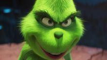 New 'The Grinch' trailer: Benedict Cumberbatch is here to take down Christmas